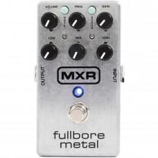 Dunlop MXR Fullbore Metal M116