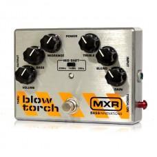 Dunlop MXR Blow Torch Distortion M181