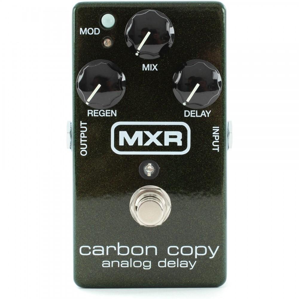 Dunlop MXR Carbon Copy M169
