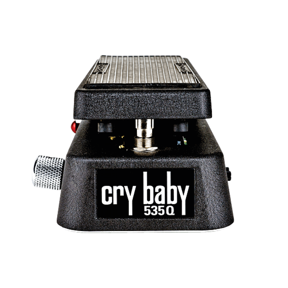 Dunlop Cry Baby Multi-Wah 535Q