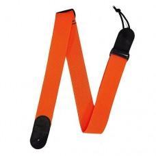 "Ремень для гитары ""Armadil"" X-201 (orange)"