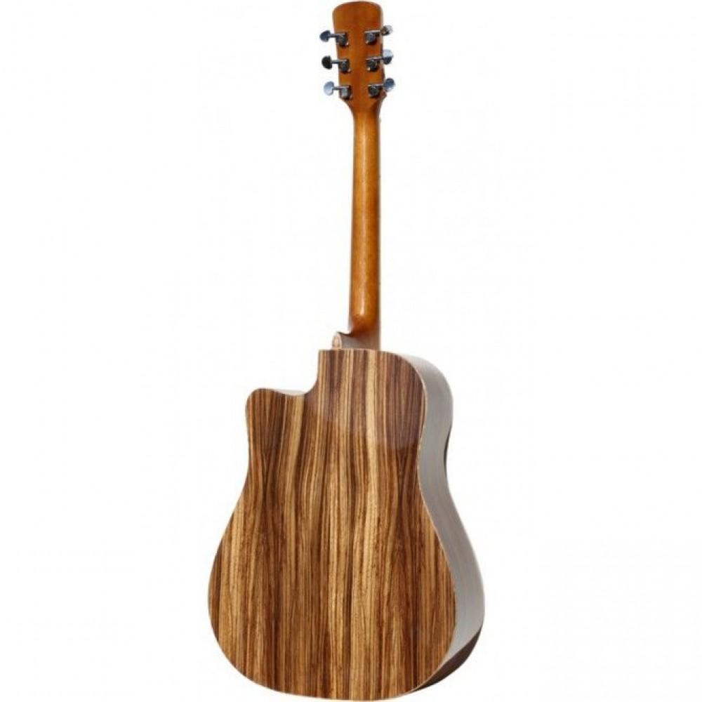 Гитара акустическая Crusader CF-6031 (NT)