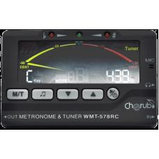 Тюнер-метроном Cherub WMT-578RC