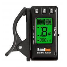 Тюнер-прищепка Bandbox BT-700