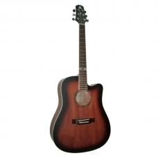 Акустическая гитара Madeira HDW-950 (BR)