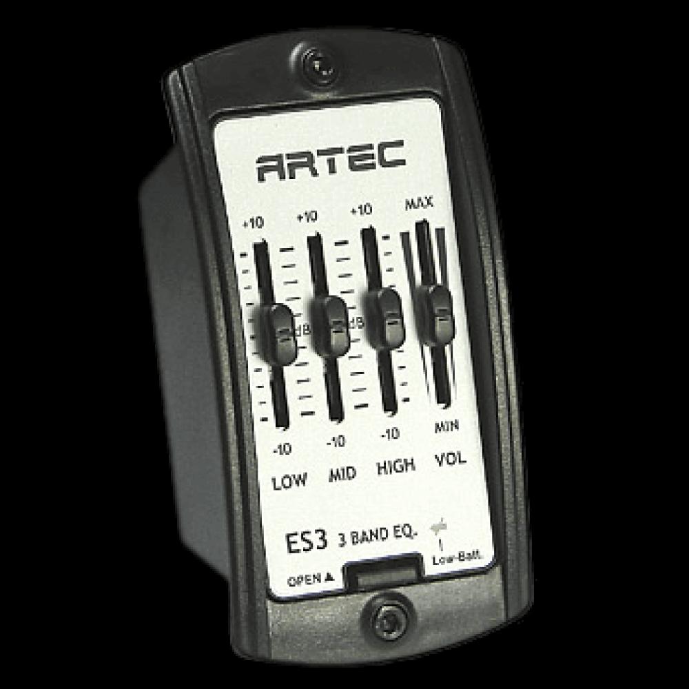 Звукосниматель Artec ES3