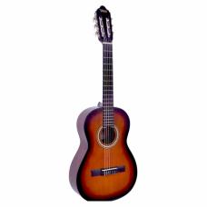 Гитара классическая 3/4 Valencia VC-203 (CSB)