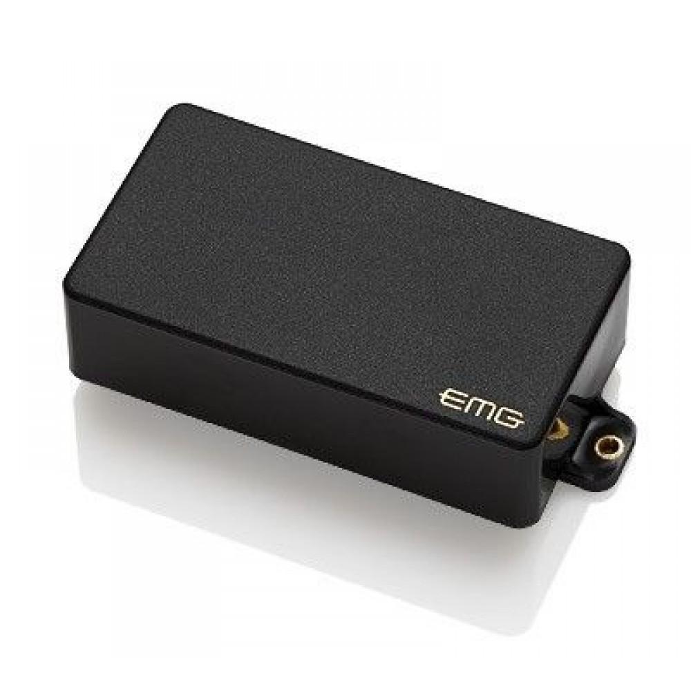 Звукосниматель EMG-60A, black