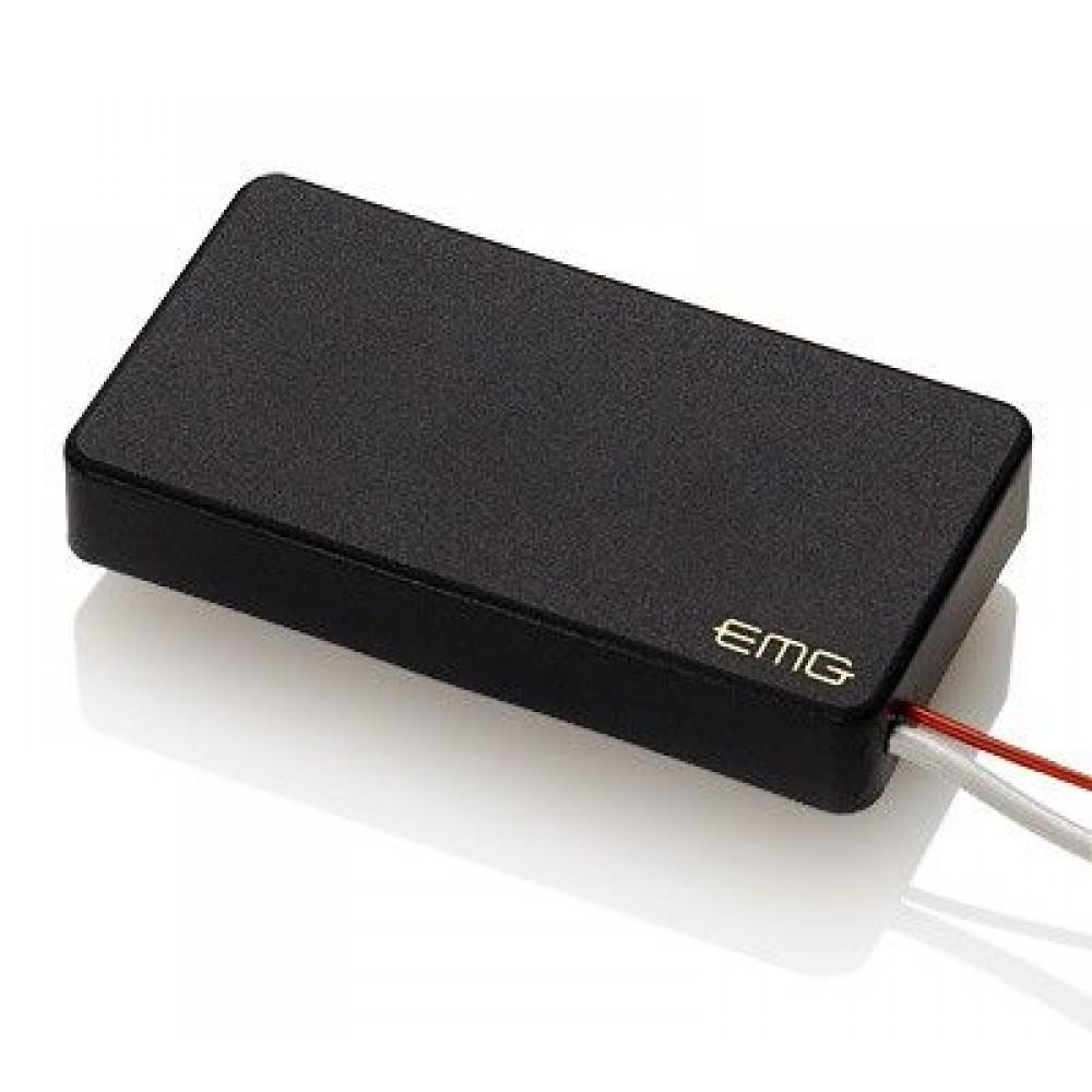 Звукосниматель EMG-91 (Floating Jazz Pickup) (2), black