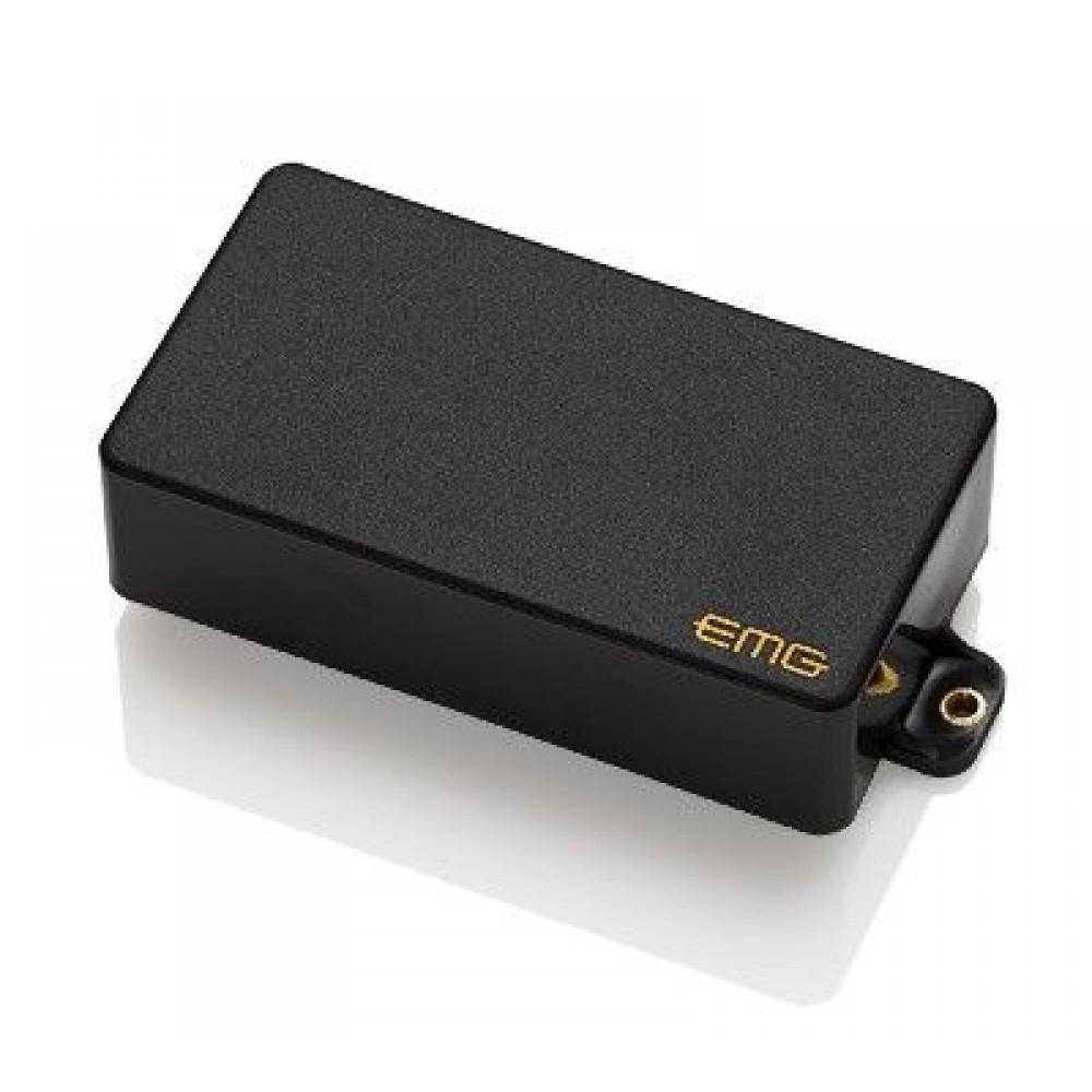 Звукосниматель EMG-89R (Dual Mode), black