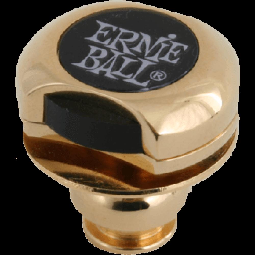 Ernie Ball Super Locks 4602 Замки для ремня (золото)