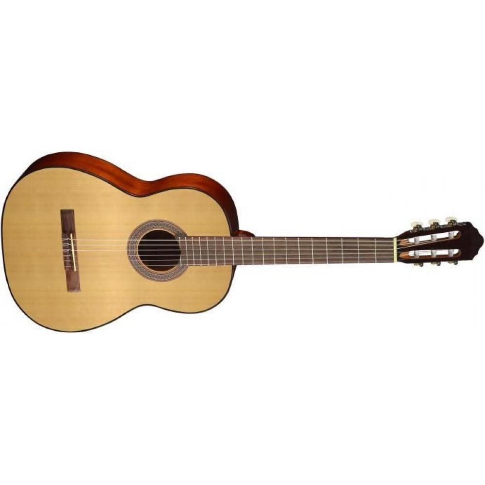 Классическая гитара Cort AC-100 OP (NS)