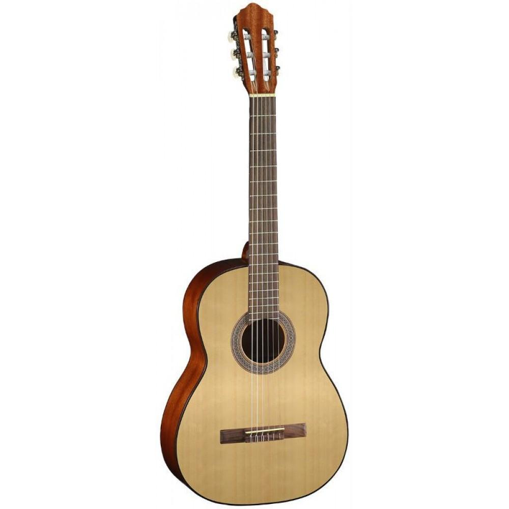 Классическая гитара Cort AC-100 SG (NAT)