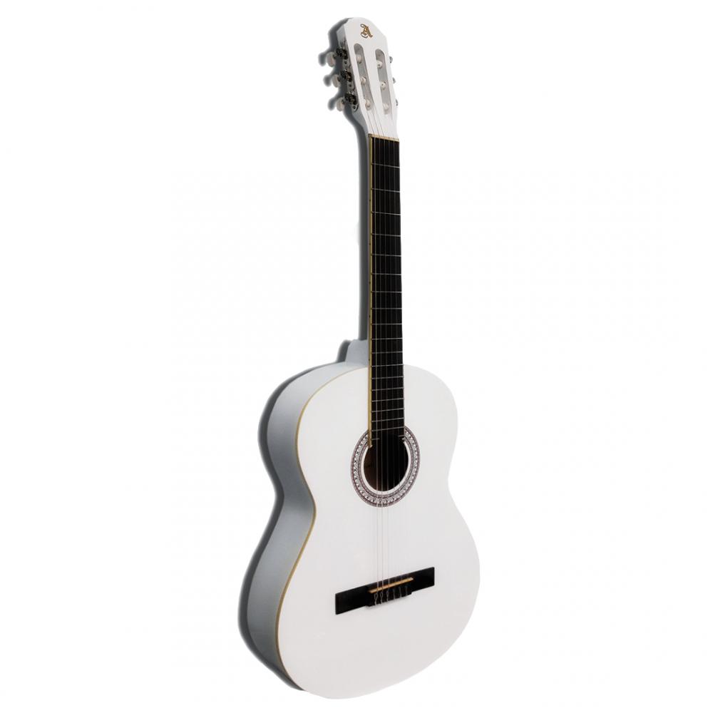 Гитара классическая Alicante STUDENT (WH)