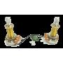 Комплект потенциометров EMG CS-VT-SPL