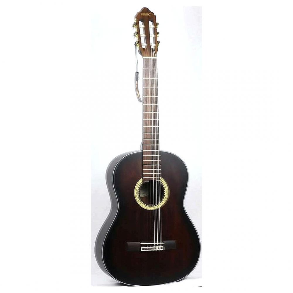 Гитара классическая Valencia VC-404 (HSB)