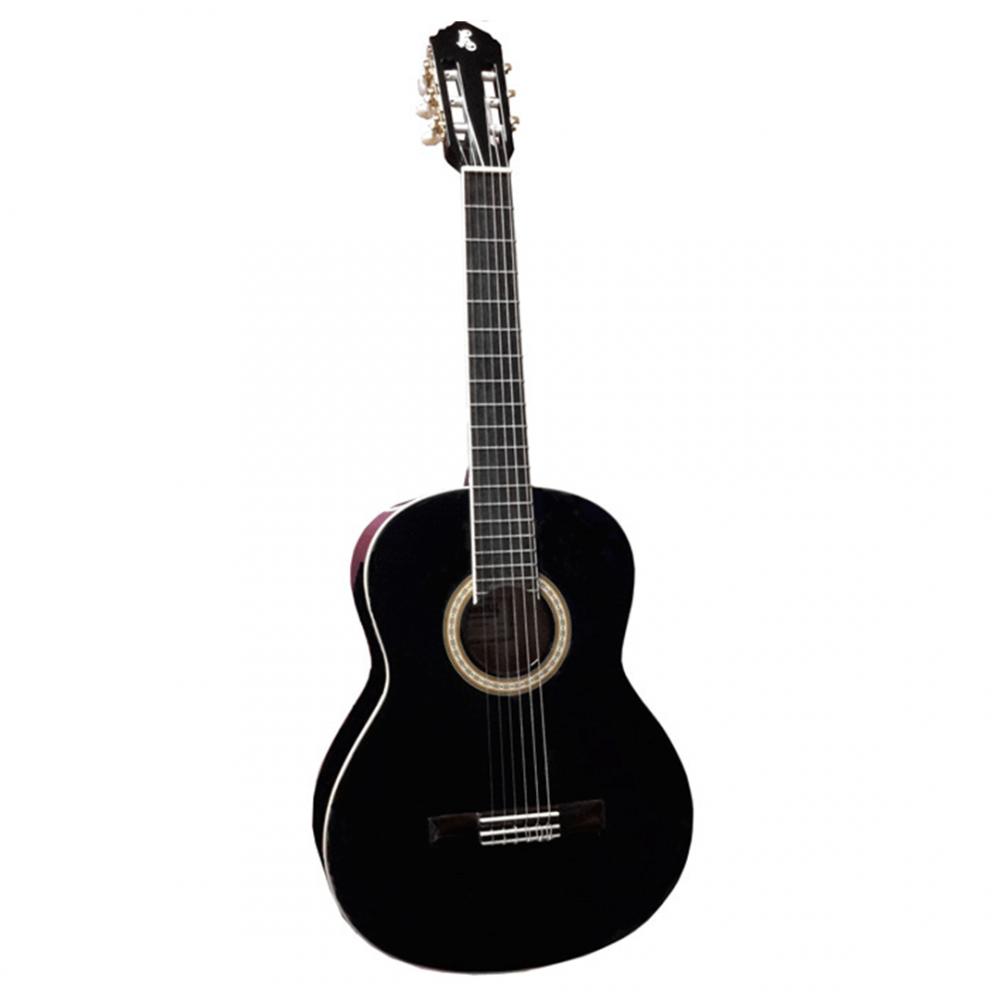 Гитара классическая Alicante SPANISH (BK)