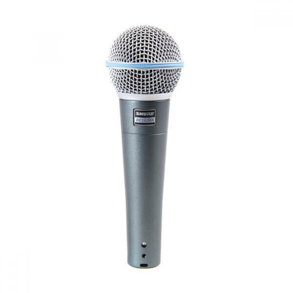 Динамический микрофон Shure BETA 58A