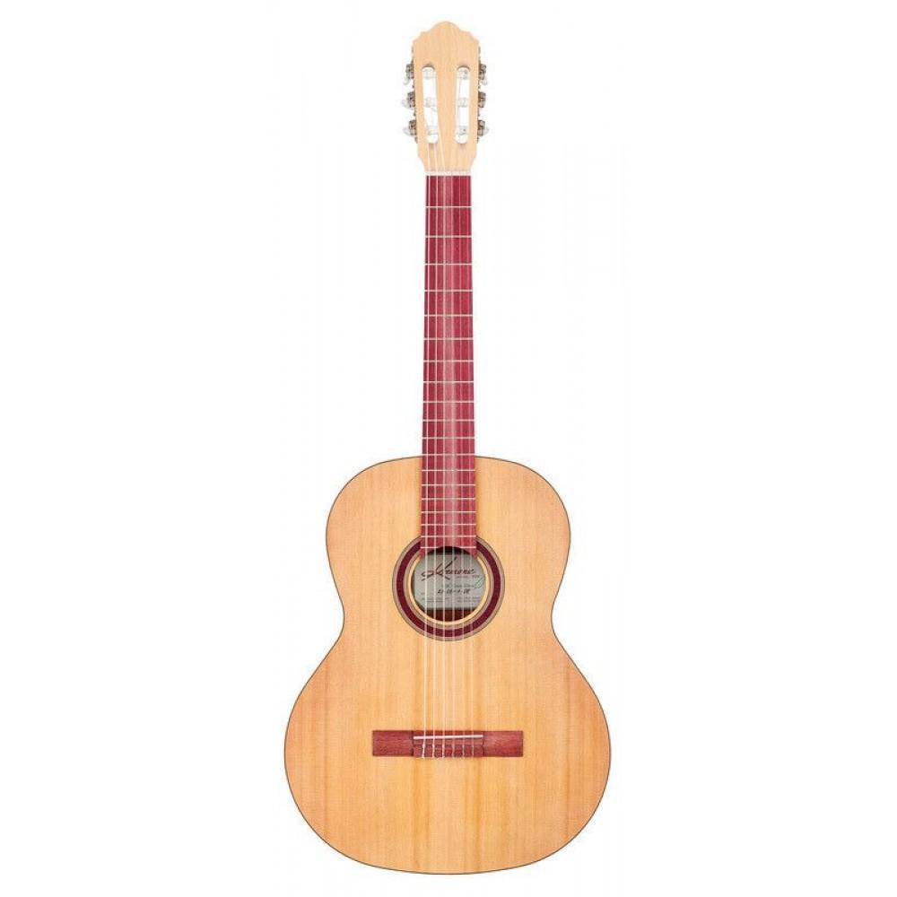 Гитара классическая Kremona S65C-GG