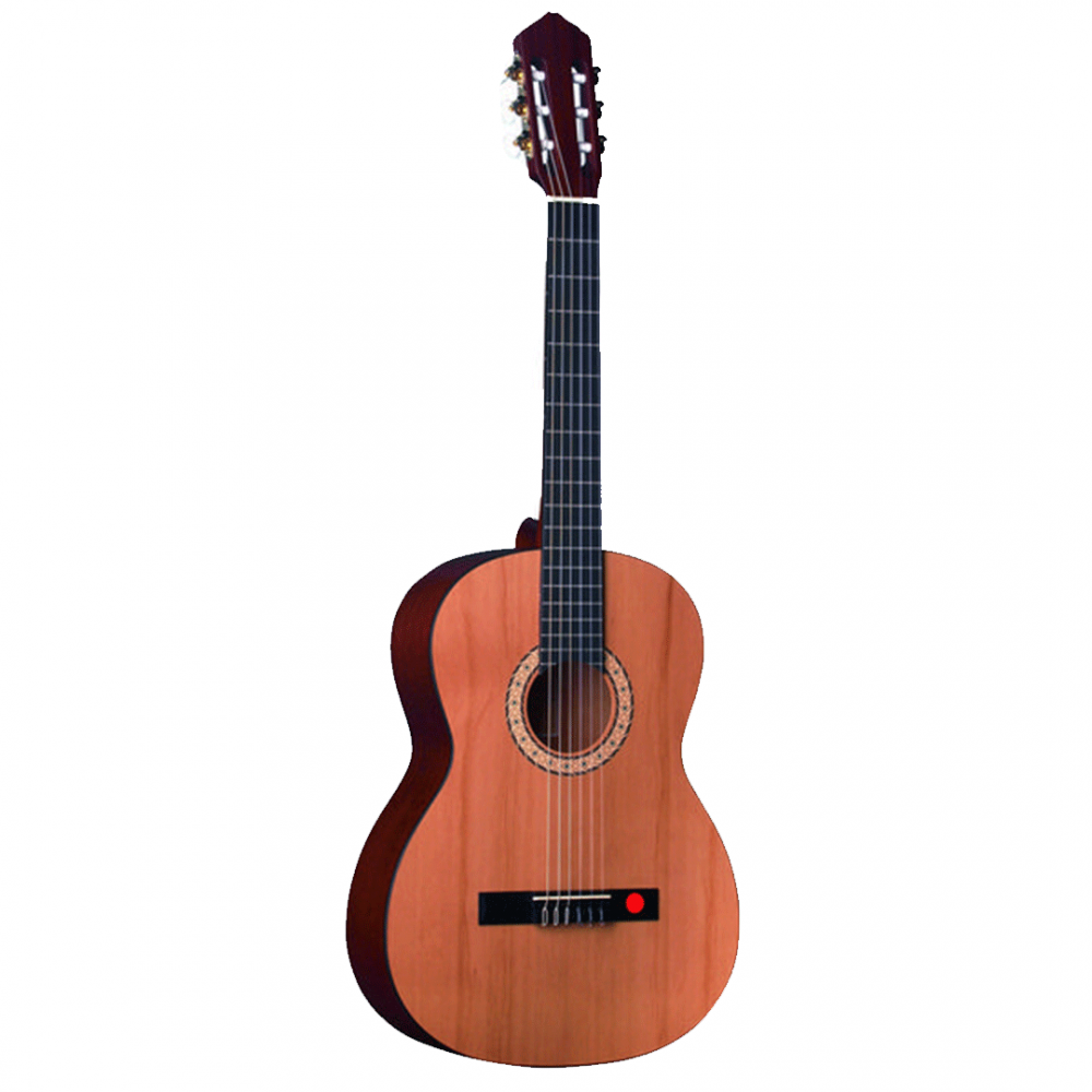 Классическая гитара Strunal 4771O