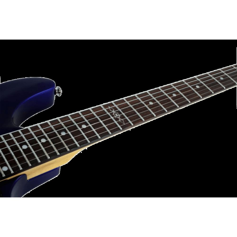 Электрогитара SGR C-1 (EB) синяя