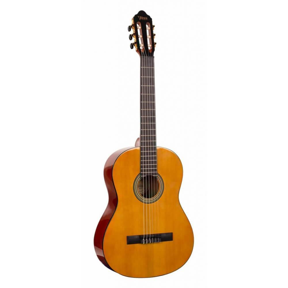 Классическая гитара Valencia VC-264, High Gloss, глянцевая