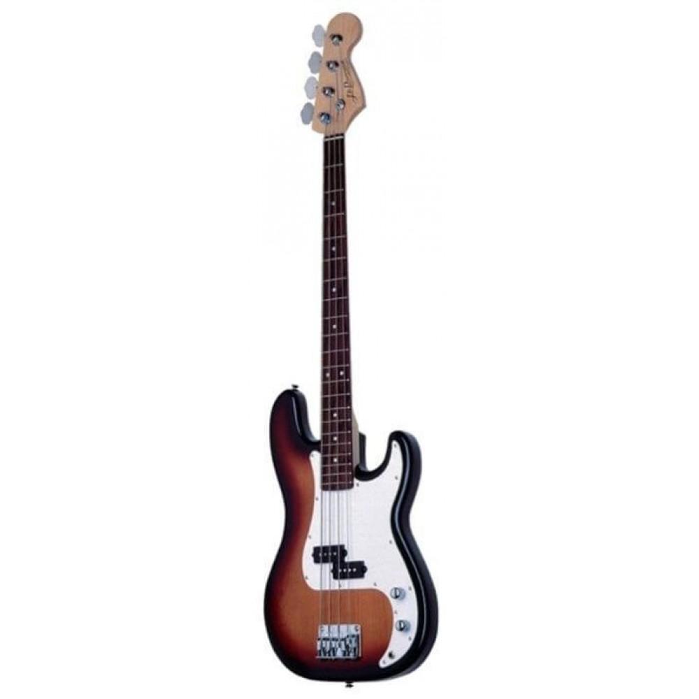 Бас-гитара J&D PB