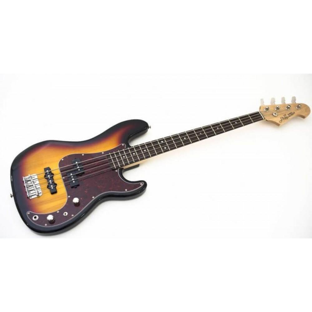Бас-гитара J&D PBJ