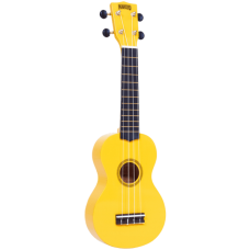 Укулеле сопрано Mahalo MR1 Rainbow Series Soprano (YW)