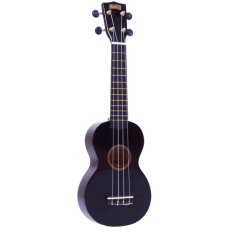 Укулеле сопрано Mahalo MR1 Rainbow Series Soprano (BK)