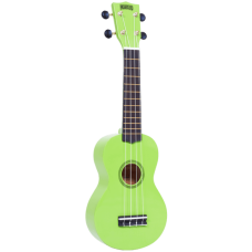Укулеле сопрано Mahalo MR1 Rainbow Series Soprano (GN)