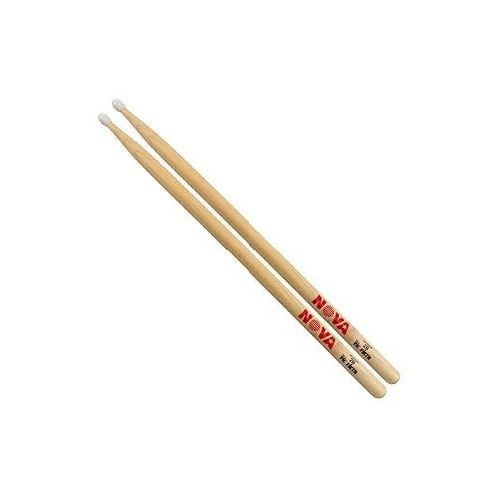 Палочки барабанные Vic Firth Nova N2BN