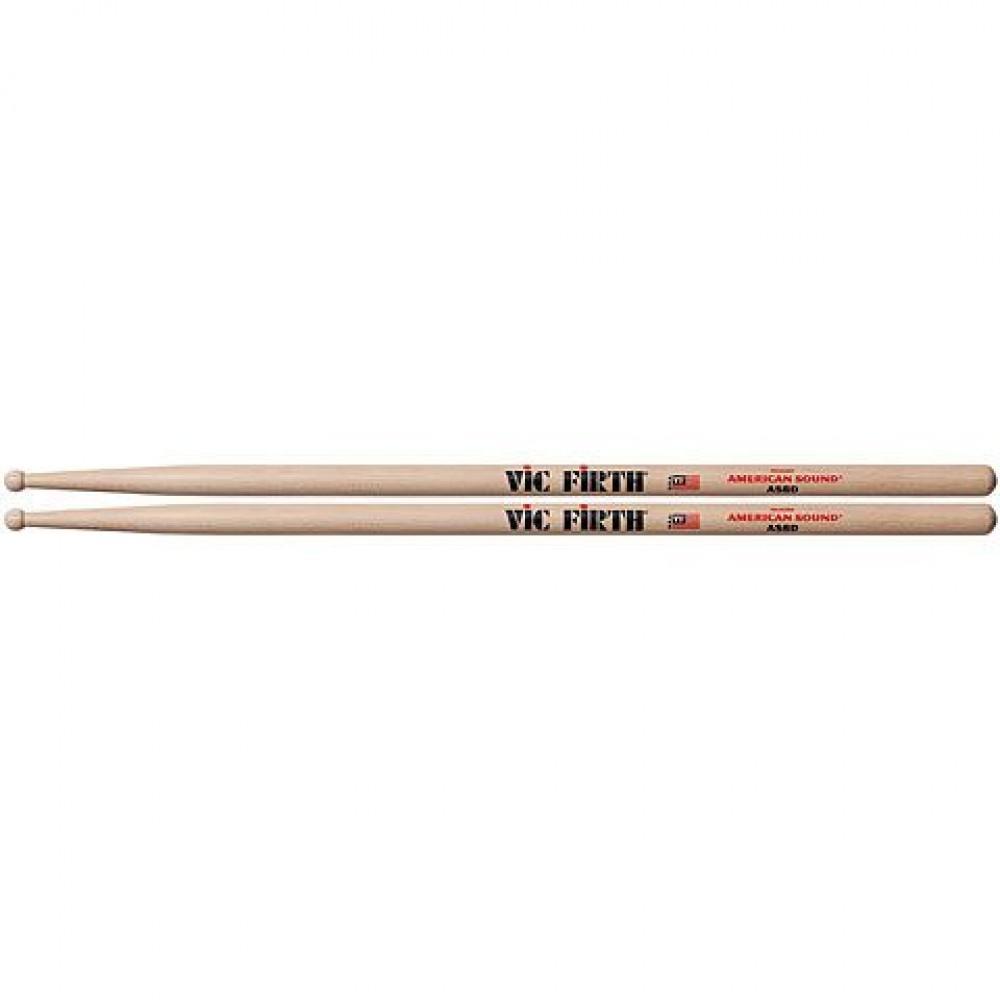 Палочки барабанные Vic Firth American Sound AS8D