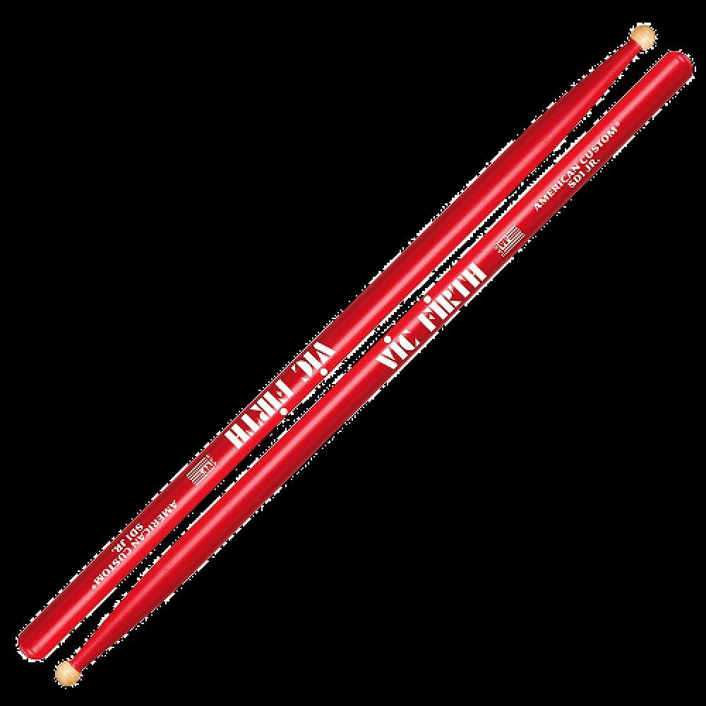 Палочки барабанные Vic Firth American Custom SD1JR