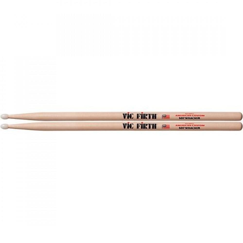 Палочки барабанные Vic Firth American Custom SD7