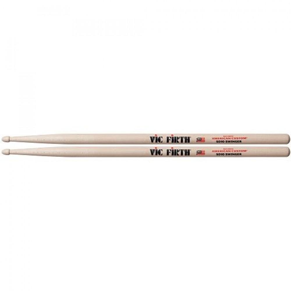 Палочки барабанные Vic Firth American Custom SD10