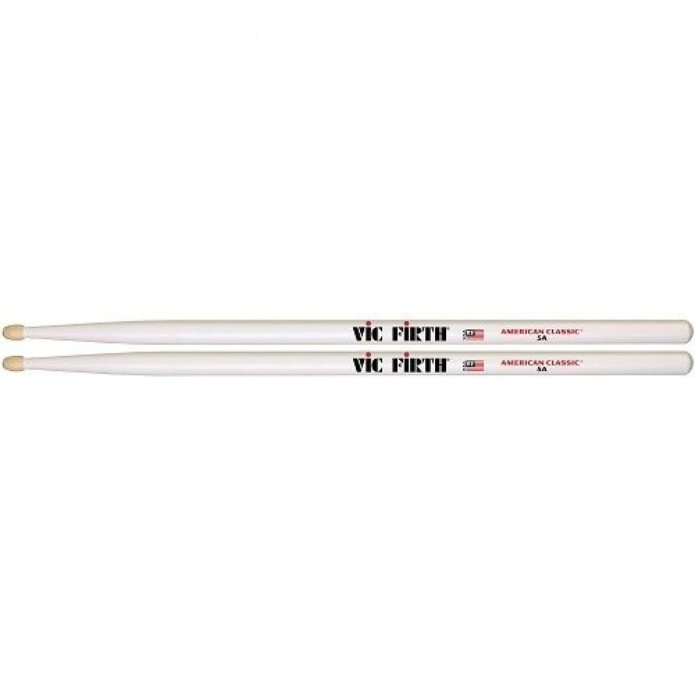 Палочки барабанные Vic Firth American Classic 5AW