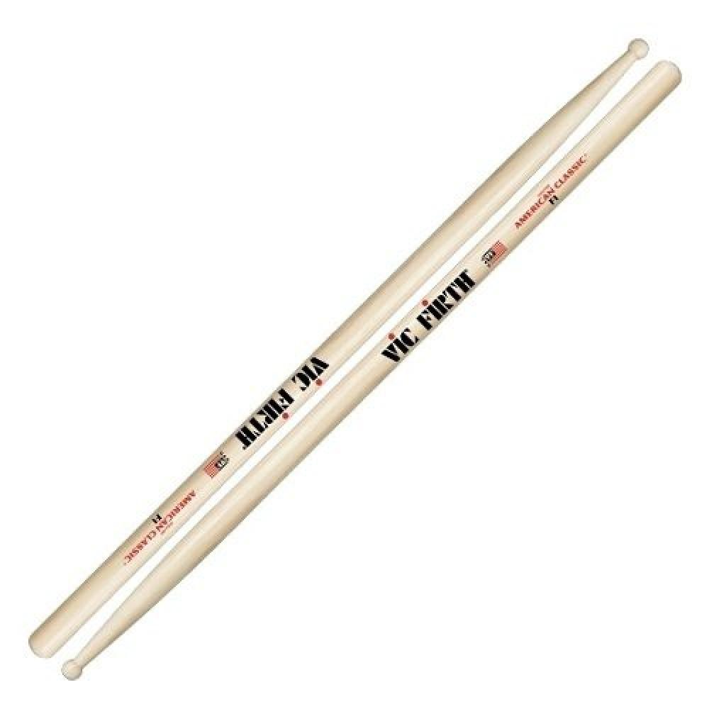 Палочки барабанные Vic Firth American Classic F1