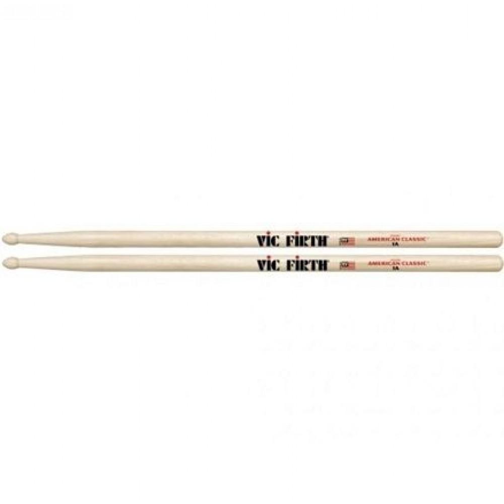 Палочки барабанные Vic Firth American Classic 1A
