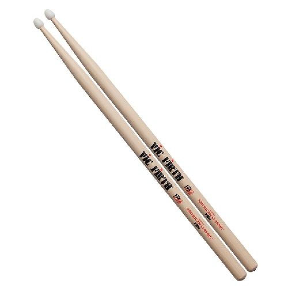 Палочки барабанные Vic Firth American Classic 2BN