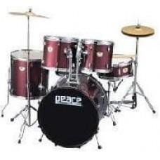 Барабанная установка Peace Elevation Series DP-22NEL-5