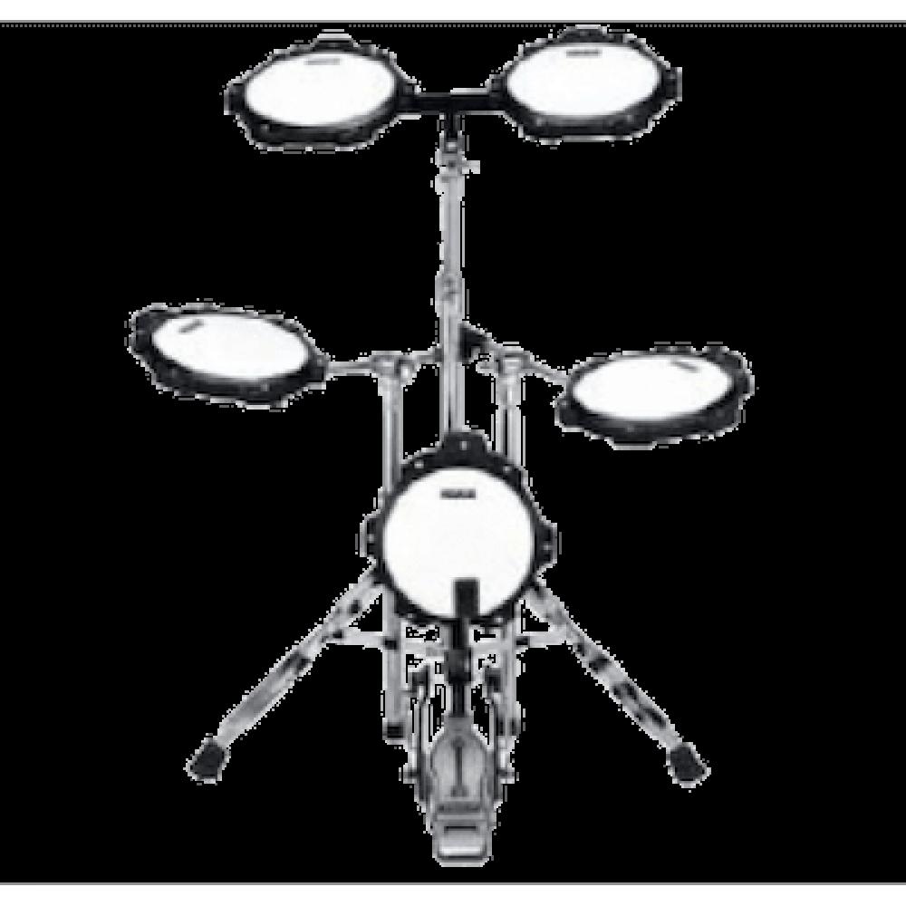 Тренировочная барабанная установка Peace TR-1K