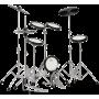 Тренировочная барабанная установка Peace TR-5K