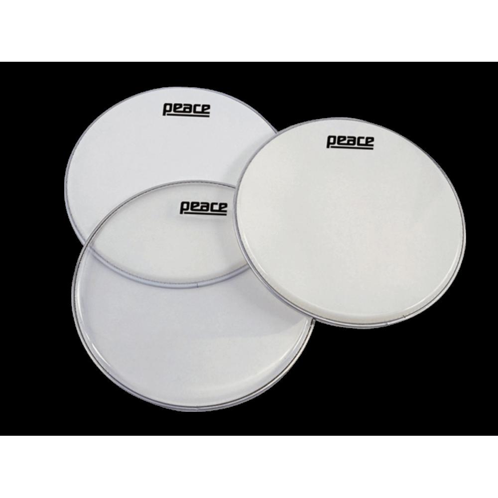 Peace DHE-103 (0,25 white) 13''