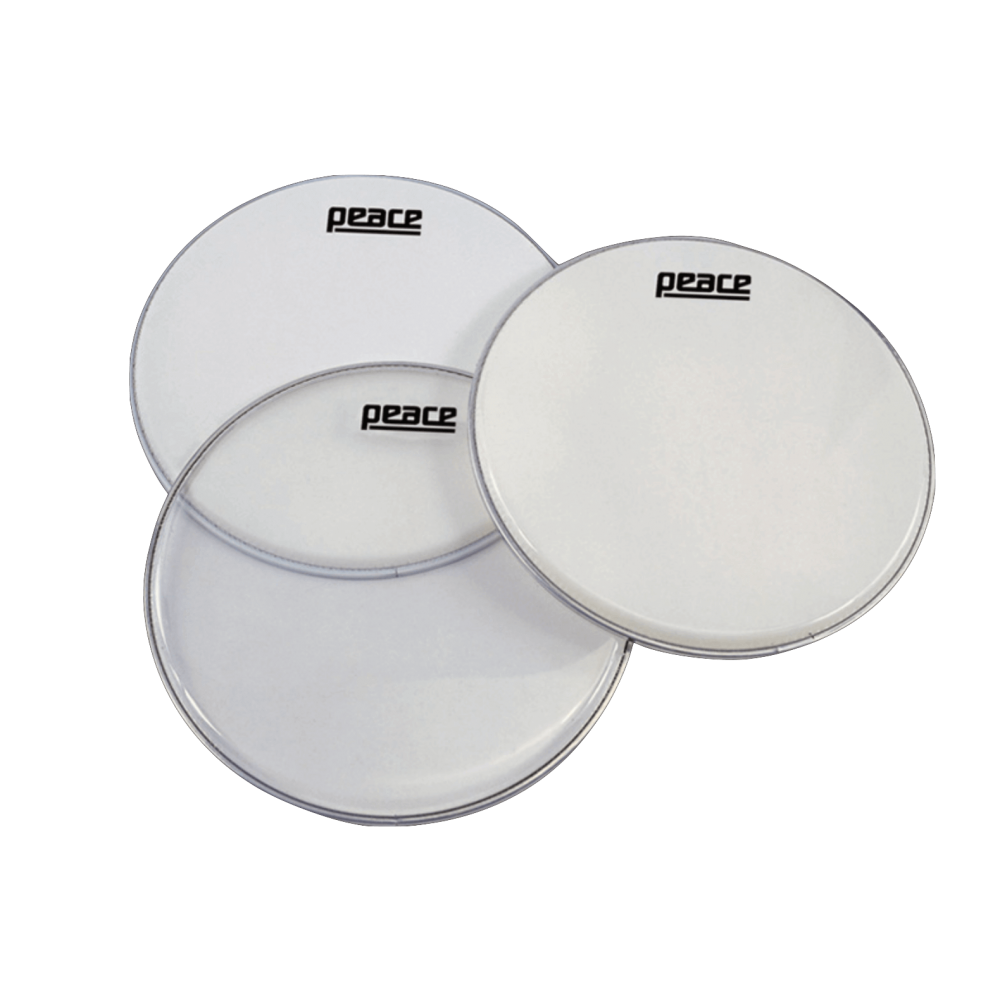 Peace DHE-103 (0,25 white) 14''
