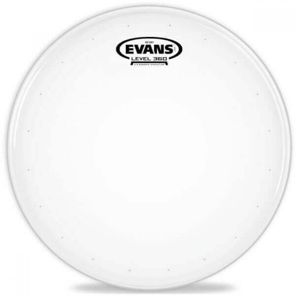 "Evans B14HDD Genera HD Dry 14"""