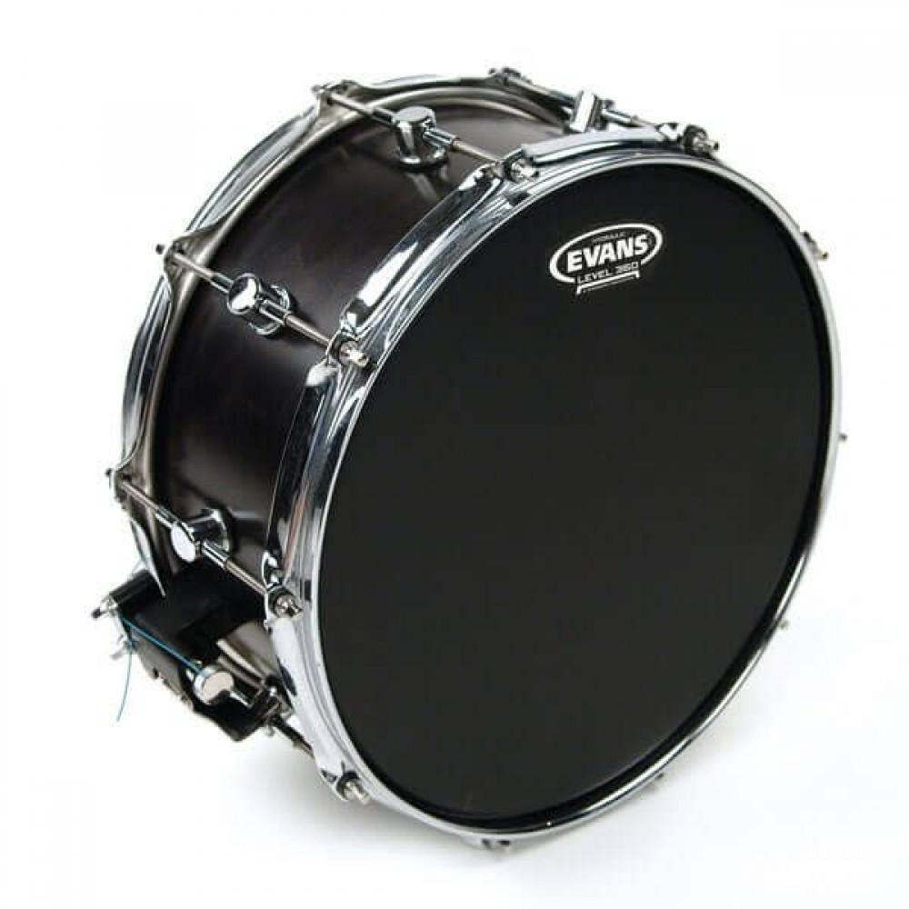 Evans B14HBG Hydraulic Black Coated 14""