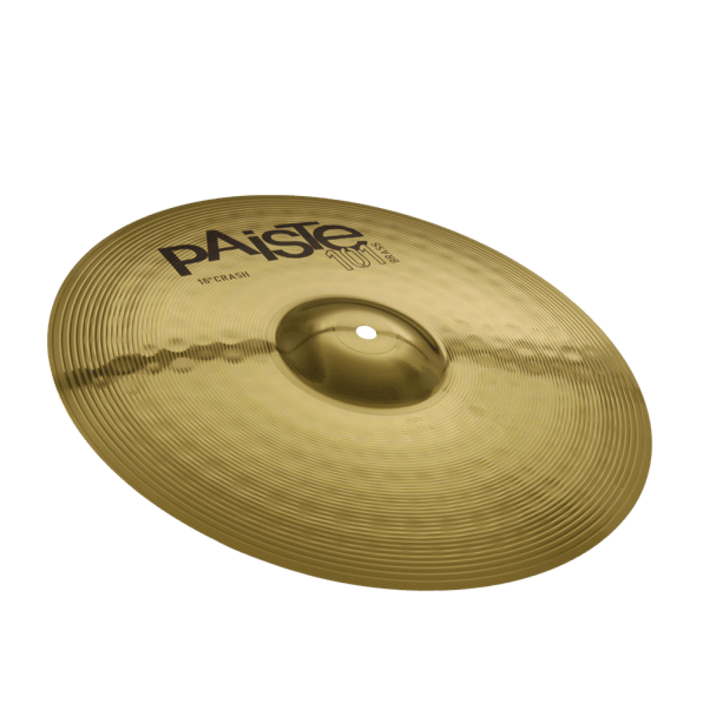 "Тарелка Paiste PST 101 16"" Brass Crash"