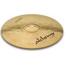"Тарелка Alchemy Professional 16"" Crash Rock"