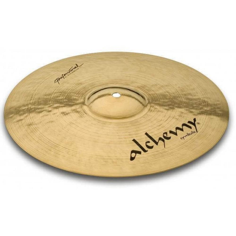 "Тарелка Alchemy Professional 16"" Crash Rock Custom"